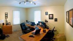 Весенние тренды в интерьере домашнего кабинета