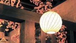 Японский стиль интерьера – минимализм для полноценного отдыха