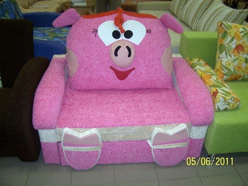 Уютный диван