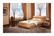 Elba, кровать