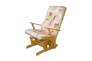 Премиум-М, кресло-качалка