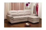 Чиара 2, угловой диван с оттоманкой