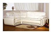 Адель Lux, угловой диван