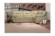 Бавария Lux, угловой диван