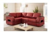 Палермо 3, угловой диван