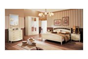 Спальня «Тезоро»