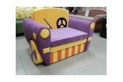 Бумер, детский диван