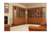 Набор мебели для библиотеки