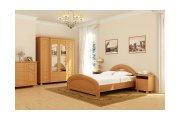 Набор мебели для спальной комнаты Селена