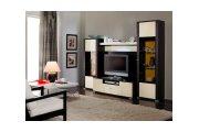 Лакки-1, набор мебели для гостиной