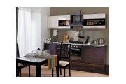 Латте-2, набор мебели для кухни