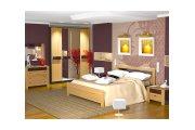 Палермо, набор мебели для спальни