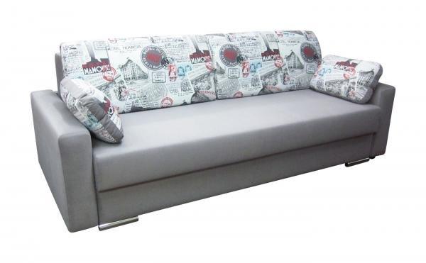 Домино-5, диван