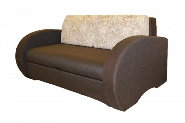 Дуэт, диван